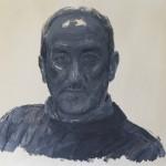 Black portrait, 2013